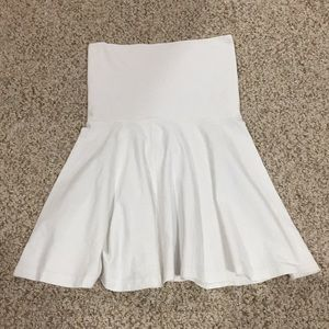 American Apparel skater skirt